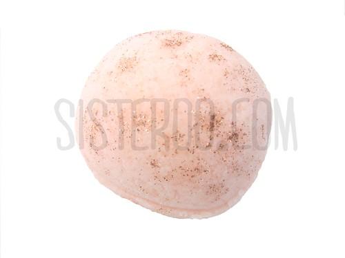 Sisteroo DIY Glitter Bath Bomb