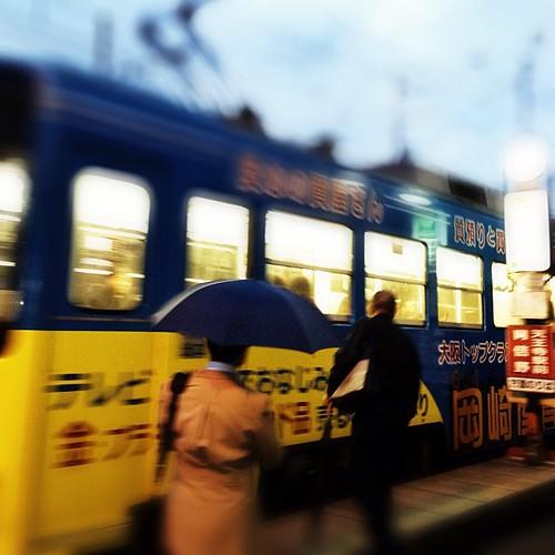 今日の写真 No.431 – 昨日Instagramへ投稿した写真(3枚)/iPhone4S、Camera+、Snapseed、Big Lens