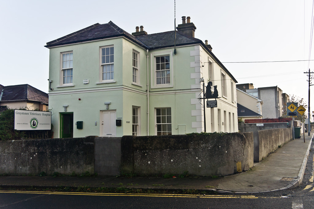 Greystones Veterinary Hospital,