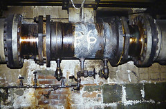 """Steam pipe connections • <a style=""""font-size:0.8em;"""" href=""""http://www.flickr.com/photos/55167823@N07/6334716667/"""" target=""""_blank"""">View on Flickr</a>"""