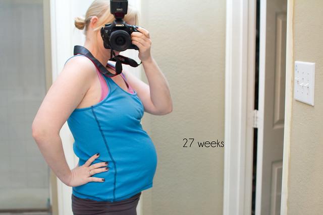 27 weeks1
