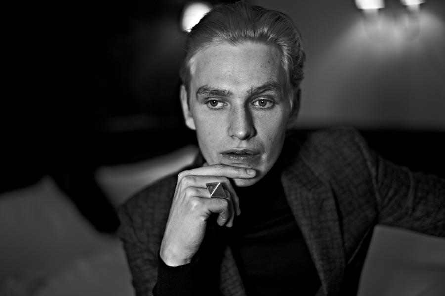 Gerhard Freidl0213_Diva Magazine_Ph Stefan Armbruster(Wienaer Models Blog)