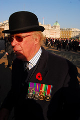 Remembrance Day (Admanchester) Tags: uk england london day rps remembrance 2011 dvj