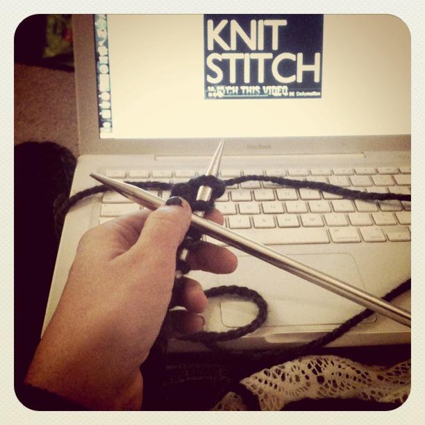 knitvideo