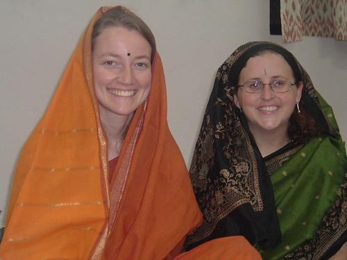 India by Teresa Curran