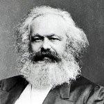 Karl Heinrich Marx (Tréveris, 5 de maio de 1818 — Londres, 14 de março de 1883) foi escolhido como o maior filósofo de todos os tempos em 2005, por uma pesquisa da Radio 4, da BBC.
