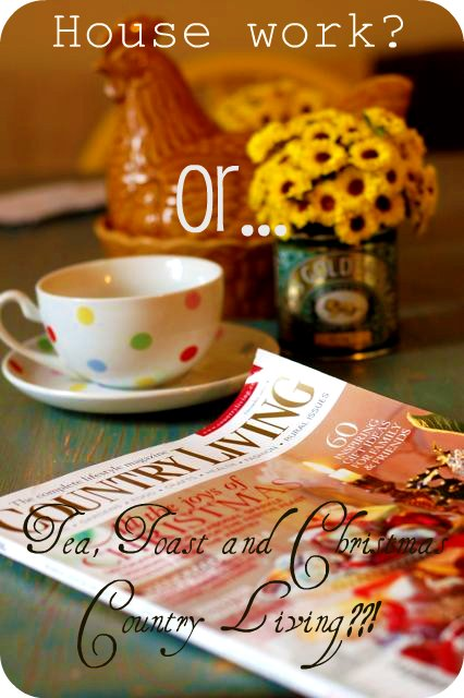 Decisions, decisions...?!