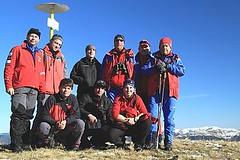 Česká horská služba pomáhá ukrajinským kolegům