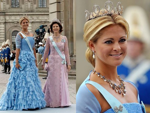 reina-Silvia-princesa-Magdalena-Suecia