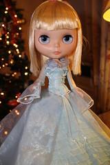 Princess Rowan Clare