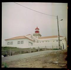 Cabo da Roca#2 (DraS...) Tags: cn photo cabo foto kodak da lubitel rosario roca portogallo dangelo 160 166b