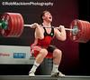 IVANOV Artem UKR 94kg (Rob Macklem) Tags: clean olympic weightlifting ukr artem ivanov 94kg