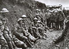 Somme 1916 (Juhani Sierla) Tags: irish 1969 royal rifles ww1 britisharmy greatwar firstworldwar regiment somme ensimmäinenmaailmansota rykmentti