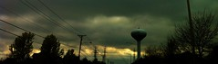 Romeoville, IL 3.25.12 (photophile2012) Tags: weather clouds romeoville cloudscapes