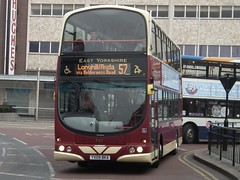 DSCF1001 (Ray Parnaby Bus Stop Photos) Tags: eastyorkshire eyms eastyorkshiremotorservices