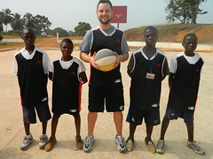 Outreach in Liberia (YWAM Pittsburgh) Tags: pittsburgh ministry jesus ywam outreach christianmissions ywampittsburgh
