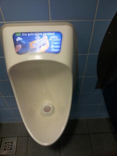 Peinliche Werbung by jnievele