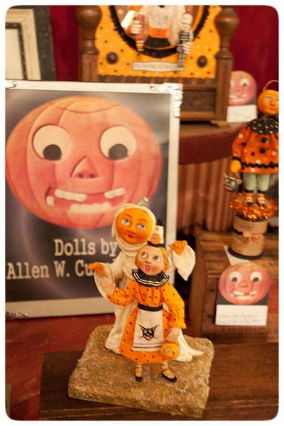 Allen-Dolls-Ghoultide