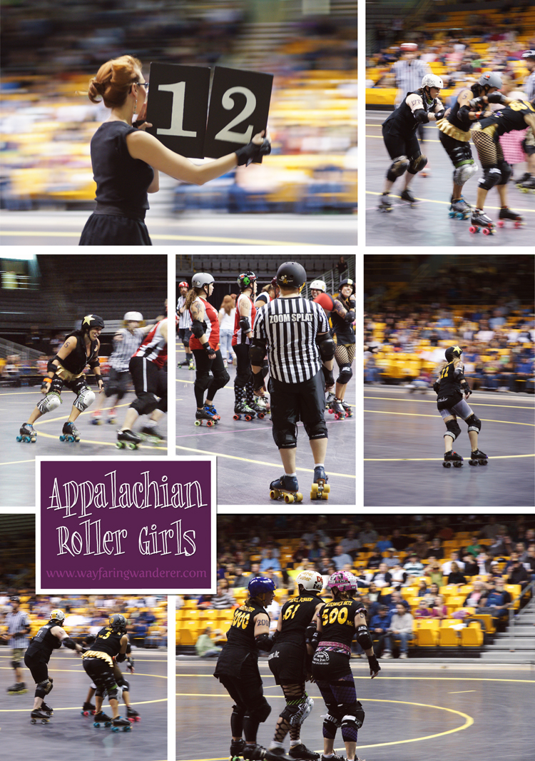 Appalachian Roller Girls | Boone, NC