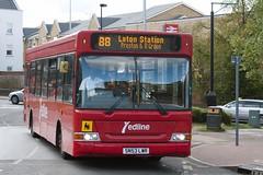 SN53 LWR 8577cssm (Hertsman) Tags: buses hitchin herts