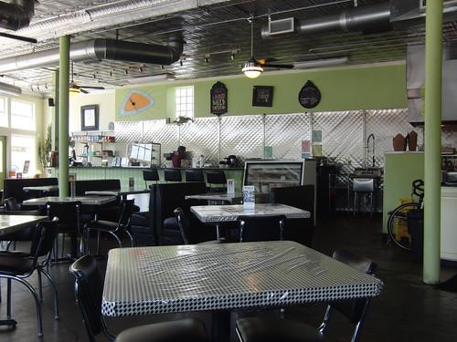 Spiral Diner Dallas 3