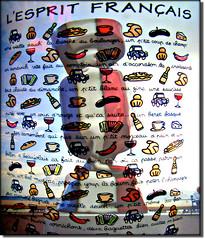 French Spirit (Pifou 2010) Tags: street blue light sky sculpture france art colors town candy graphic cannes couleurs tshirt bleu popart ciel lumiere rues bonbon ville superimposition 2011 surimpression vividimagination frenchspirit artdigital shockofthenew awardtree vanagram gerardbeaulieu pifou2010 netartii lespritfranais