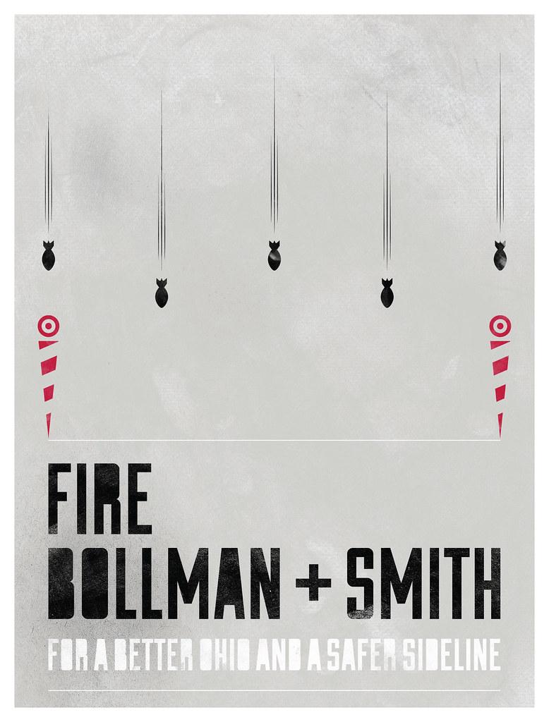 Fire Bollman