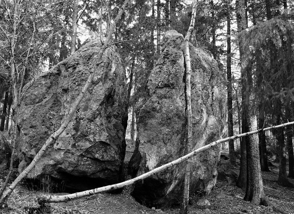The Mystery Rock
