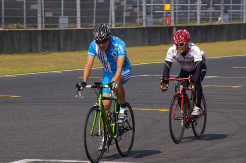 天満屋ハピータウンカップ2011 第20回サイクル耐久レース #6