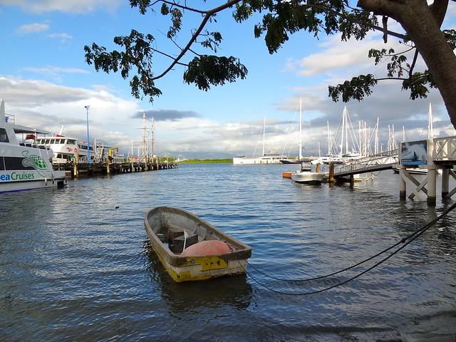Port Denerau Fiji