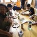 08-03-11: Breakfast Leftovers at Zealand Hut