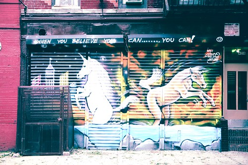 east village inspiration