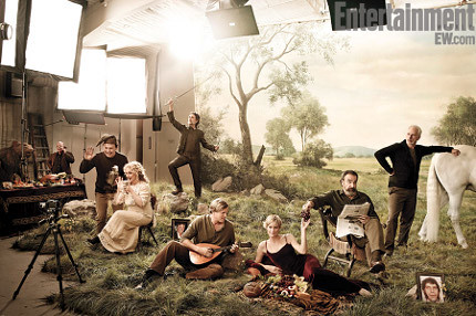 The Princess Bride cast reunion photo