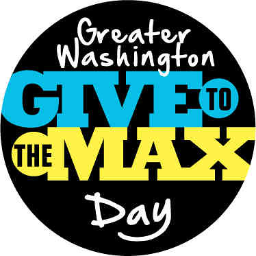 Give to the max day: Greater Washington