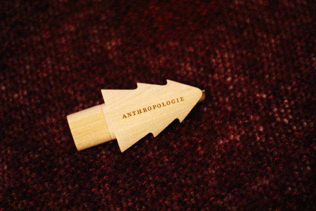anthropologie usb