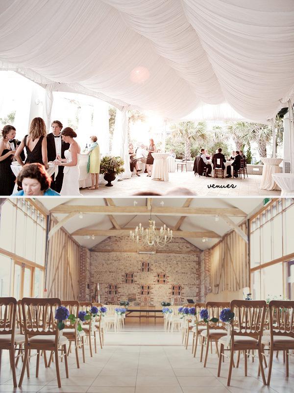 Omaha, Nebraska Wedding Planner venues