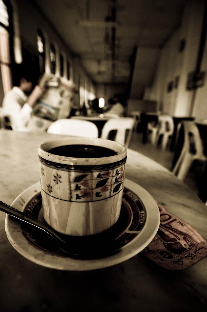 my Coffee break ...