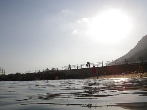 アマルフィの海4