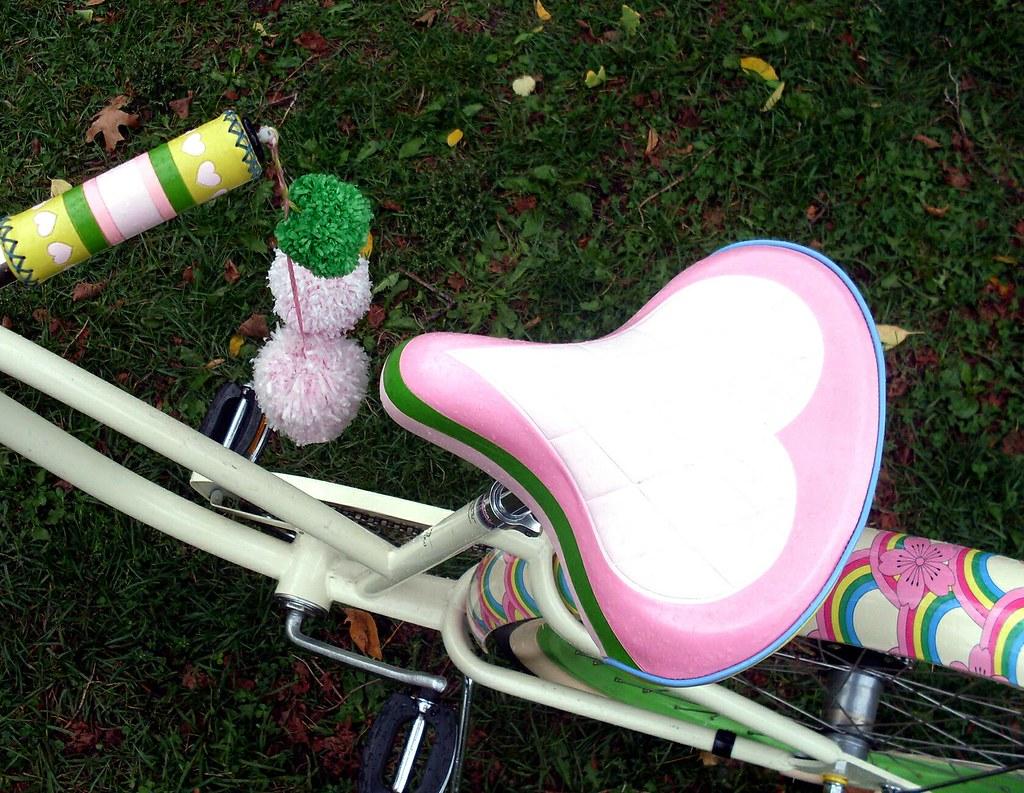 I Heart the Tweed Ride!!