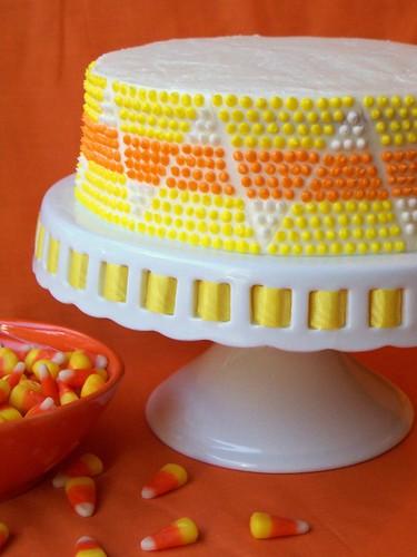 Candy Corn Cake2