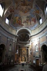 "San Giacomo degli Incurabili • <a style=""font-size:0.8em;"" href=""http://www.flickr.com/photos/89679026@N00/6249822044/"" target=""_blank"">View on Flickr</a>"