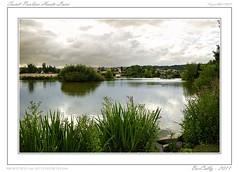 Saint-Paulien Haute-Loire (BerColly) Tags: sky france clouds landscape google pond flickr ciel nuages paysage etang hauteloire saintpaulien ruessium bercolly
