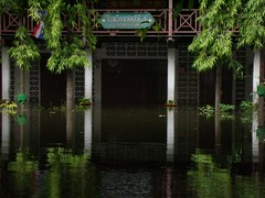 Flooding in Thailand
