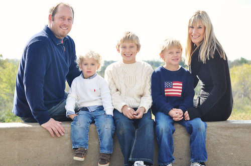 Roed Family Oct 2011 -6