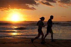 Jog (yuichi.sakuraba) Tags: sf sanfrancisco sunset sea beach evening purple sundown dusk shore sunsetglow 海岸 夕暮れ nightfall 夕焼け 夕方 サンフランシスコ 紫 藍 海辺 岸 日暮れ sunsetcolor 日暮 オーシャンビーチ oseanbeach オーシャン・ビーチ