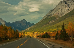 One sight of many (JoLoLog) Tags: road trees canada mountains clouds alberta rockymountains lorien kananaskiscountry canadianrockies canonxsi mygearandme mygearandmepremium mygearandmebronze mygearandmesilver mygearandmegold mygearandmeplatinum mygearandmediamond highway40goingnorth