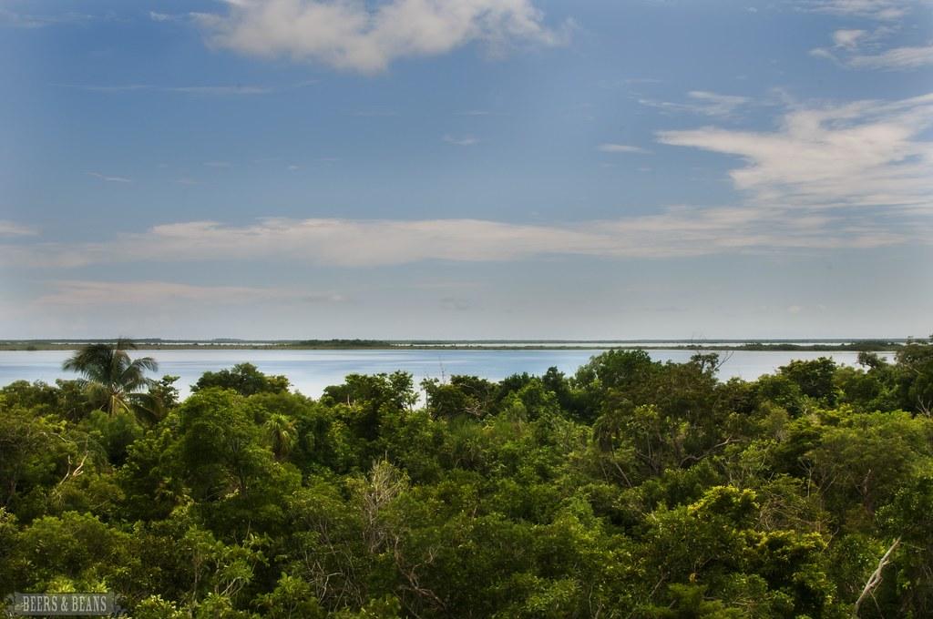 Sian Ka'an Riviera Maya 20