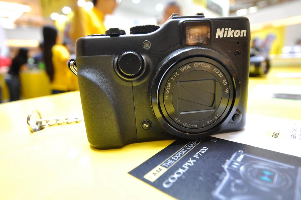 Nikon Fair 19-22 October 2011 ...