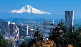 Cityscape: inspiration of Portland real estate investment entrepreneurs