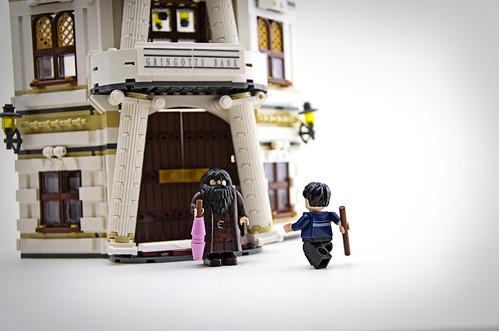 LEGO HP 015